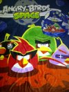 Selimut Cassamia Angry Bird Space
