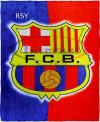 Selimut Internal Barca