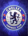 Selimut Internal Chelsea