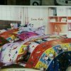 Sprei Made By Order Hello Kitty Perangko