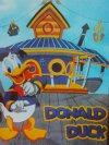 Selimut Internal Donald duck