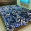 Selimut Little Angel Batik Biru