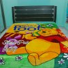 selimut rosana sutra Pooh